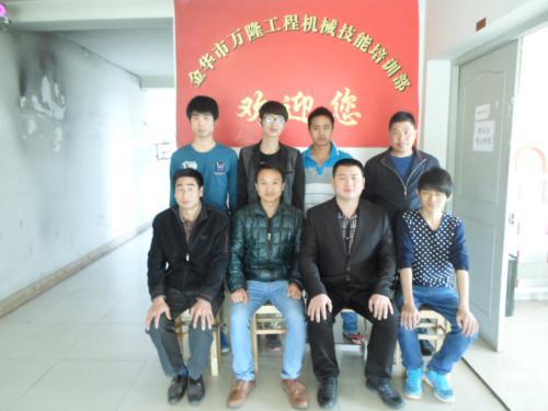 學員畢業合影5